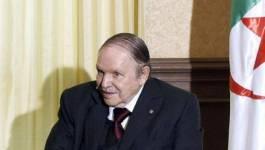 Le système Bouteflika est au bout du rouleau