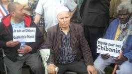 Le Conseil d'Etat français saisit pour la suppression de la condition de résidence aux chibanis