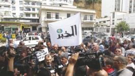 """Affaire El Khabar/ministre de la Communication : le jugement """"n'est pas définitif"""""""