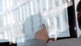 Lecture et réflexion des résultats du Brevet d'enseignement moyen 2016