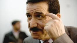 Le président Bouteflika vire Amar Ghoul, Benkhalfalah et Tahar Khaoua