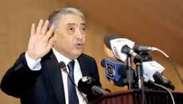 """Ali Benflis : """"Ce régime politique est désormais dos au mur"""""""