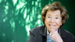 Benoîte Groult, une voix du féminisme français vient de s'éteindre