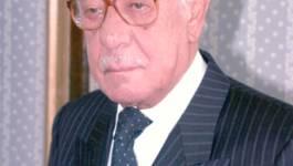 Boualem Bessaïh, 86 ans, redevenu ministre d'Etat !!!