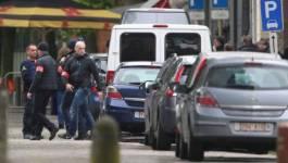 12 arrestations dans une opération anti-terroriste en Belgique