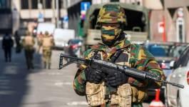 Deux individus arrêtés dans une opération antiterroriste en Belgique
