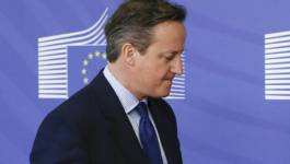 Le Royaume-Uni plus que jamais divisé et l'Europe fait pression pour hâter le divorce