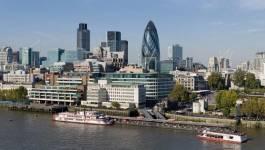 Brexit : la Bourse de Londres plonge et les banques s'effondrent