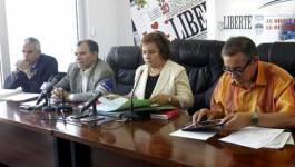 La défense d'El Khabar/Ness Prod démonte les vices de forme du procédure judiciaire