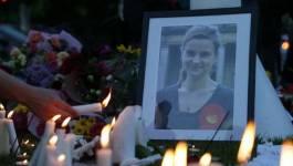 Ebranlés par l'assassinat de Jo Cox, des Britanniques appellent à l'annulation du référendum