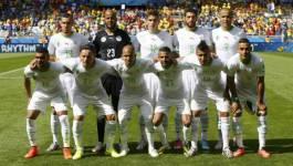 Mondial 2018 : les choses sérieuses commencent pour la sélection algérienne