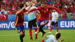 Les pays qualifiés aux huitièmes de finale de l'Euro-2016 connus