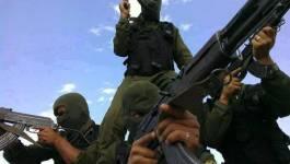 Un terroriste arrêté par une unité de l'ANP à Médéa
