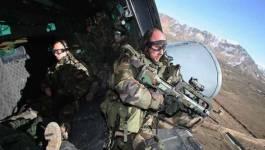 Les forces spéciales françaises opèrent en Syrie et en Libye