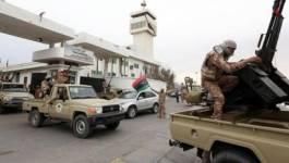 Les unités progouvernementales libyennes ont repris le port de Syrte à l'EI