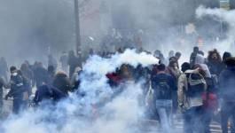 Le gouvernement Valls autorise la manifestation syndicale de jeudi à Paris