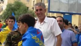 Mouloud Mebarki, cadre du MAK, sera présenté aujourd'hui devant le procureur à Bejaia