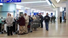 Les émigrés peuvent jusqu'à octobre entrer en Algérie avec une carte d'identité