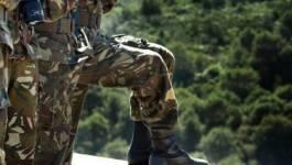 Obligation de réserve pour les militaires : un projet de loi bientôt à l'APN