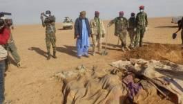 34 Nigériens dont 20 enfants retrouvés morts de soif dans le Sahara