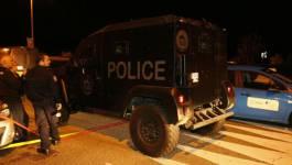 France : un homme assassine un commandant de police et sa compagne dans les Yvelines