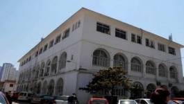 Affaire du siège d'El Watan : la wilaya d'Alger apporte ses explications