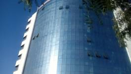 La police encercle le nouveau siège d'El-Watan