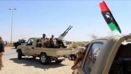 Les forces pro-gouvernementales entrent dans Syrte, fief des djihadistes de l'EI en Libye