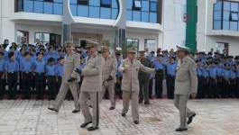 Les textes de lois portant statuts des officiers de réserve et du personnel militaire adoptés