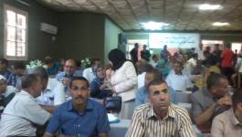 Des investisseurs de Barika rencontrent les autorités de la wilaya de Batna