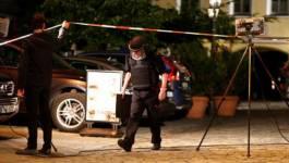 Un réfugié syrien débouté se fait exploser dans un festival en Allemagne
