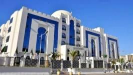 Abdelaziz Bouteflika nomme trois nouveaux membres du Conseil constitutionnel