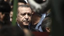 Turquie : l'échec du putsch cache l'autre coup d'Etat mené par Erdogan