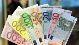 L'euro progresse face au dollar avant une réunion de la Banque centrale européenne
