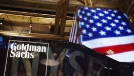 Les USA mettent la pression sur Goldman Sachs dans l'affaire du fonds souverain malaisien (1MDB)