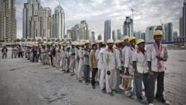 L'Inde va nourrir des milliers de travailleurs en Arabie saoudite et en Koweit