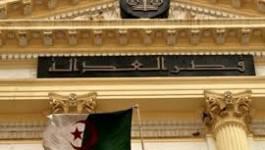 Un Algérien condamné à M'sila pour le meurtre d'une policière française