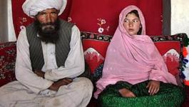 Afghanistan: un mollah arrêté pour avoir enlevé et épousé une fillette de six ans