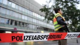 Un jeune Allemand sème la terreur à Munich en tuant neuf personnes
