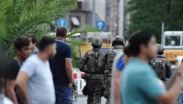 9 morts dans une attaque terroriste à Munich