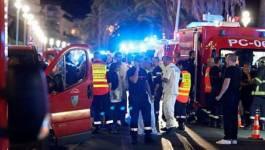 84 morts dans une attaque terroriste à Nice