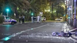 L'attentat de Nice revendiqué par l'autoproclamé Etat islamique