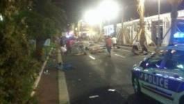 84 morts dans un attentat à Nice, l'état d'urgence maintenu en France