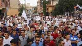Ighzar n Thaqqa : annulation officielle du projet de la cimenterie