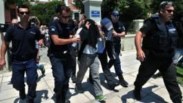 Les purges décidées par Erdogan en Turquie inquiètent
