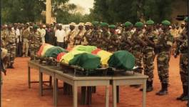 12 soldats maliens tués dans une attaque d'une base revendiquée par un groupe peul