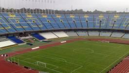 Derbies algérois de la Ligue 1 au 5-Juillet: la LFP réitère ses exigences