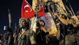 Turquie: l'impitoyable traque des putschistes, Erdogan veut la tête de Gülen