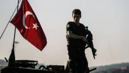 Istanbul nid d'espions, Erdogan et la nostalgie de la grandeur…