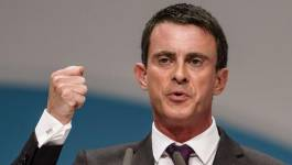 Le Premier ministre français Manuel Valls relance les perquisitions administratives